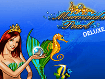 Mermaid's Pearl Deluxe на зеркале Франк
